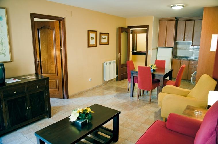 HOTEL LA TRUFA NEGRA   Hotel  Mora de Rubielos Gúdar-Javalambre