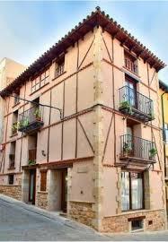 HOSTAL CASA DE LA FUENTE   Hostal  Alcorisa, Teruel Bajo Aragón
