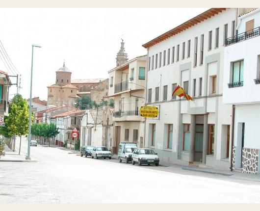 HOTEL ALTABELLA   Hotel  Teruel Comunidad de Teruel