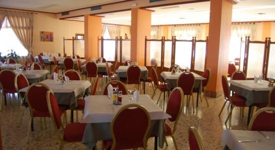 HOTEL BALFAGÓN   Hotel  Calanda Bajo Aragón