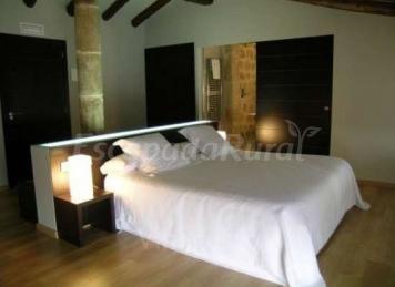 HOTEL EL CRESOL DE CALACEITE   Hotel  Calaceite Matarraña