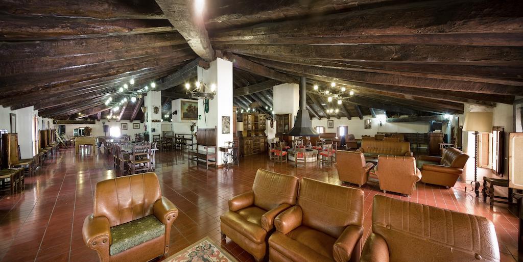 HOTEL DE LA TRUCHA   Hotel  Villarluengo Maestrazgo