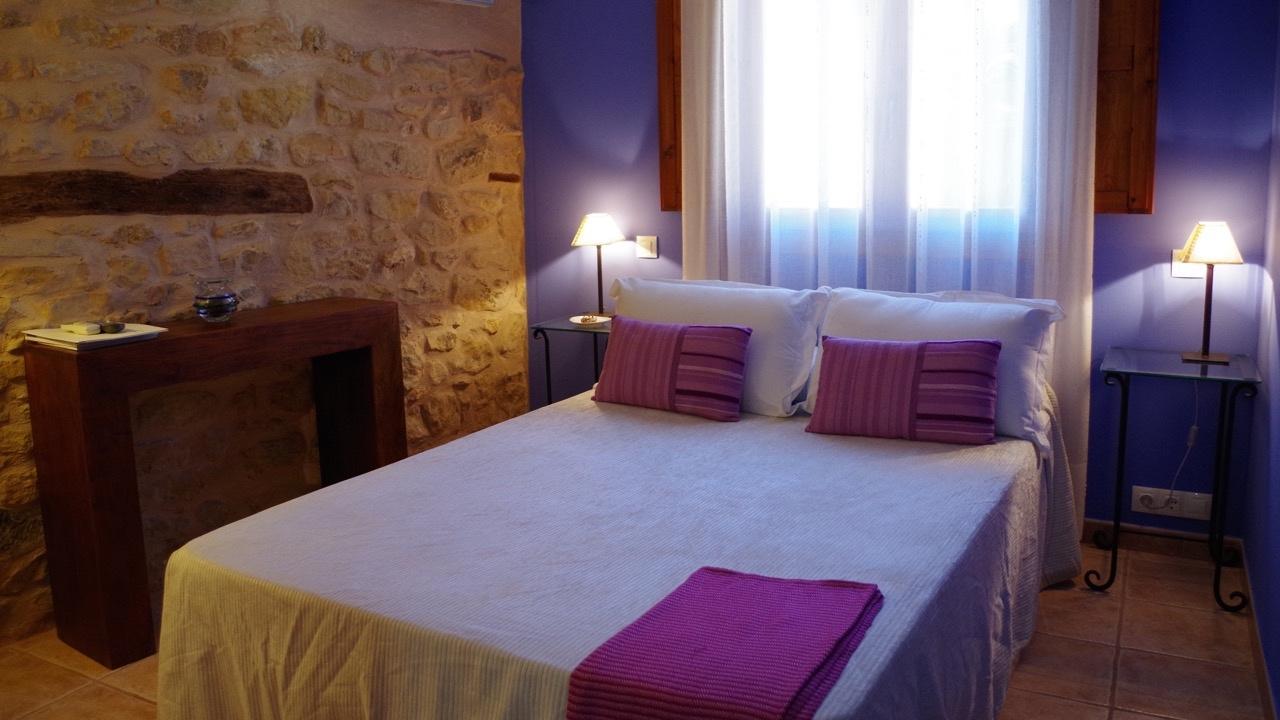 HOTEL ALQUERIA  Hotel  Ráfales Matarraña