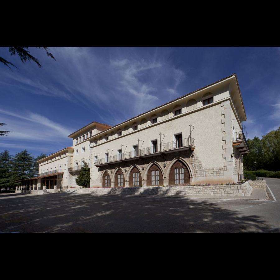 PARADOR NACIONAL DE TURISMO TERUEL  Hotel  Teruel Comunidad de Teruel