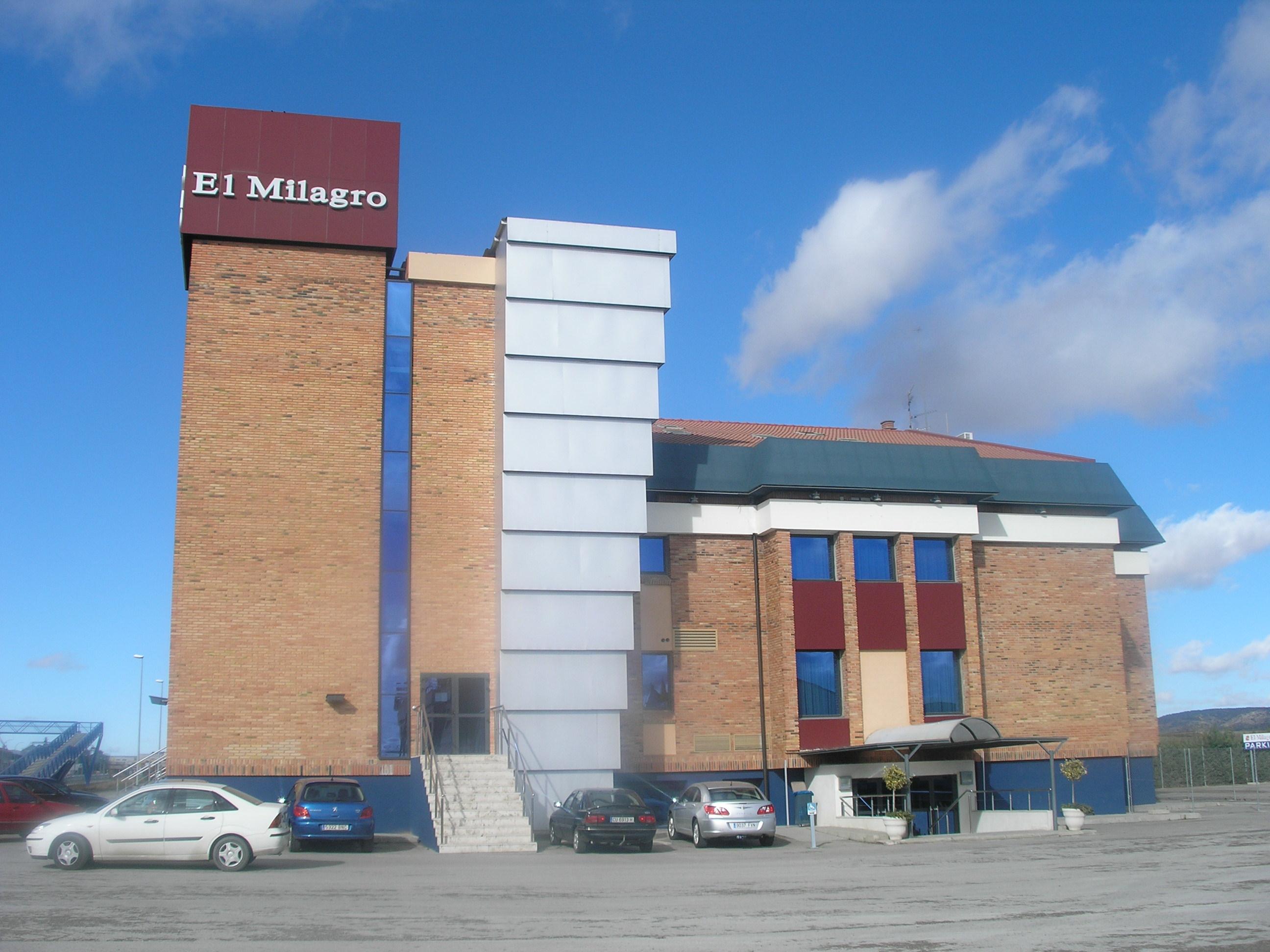 RESTAURANTE EL MILAGRO   Teruel Comunidad de Teruel