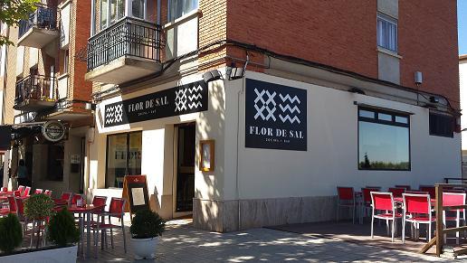 RESTAURANTE FLOR DE SAL                                   Teruel