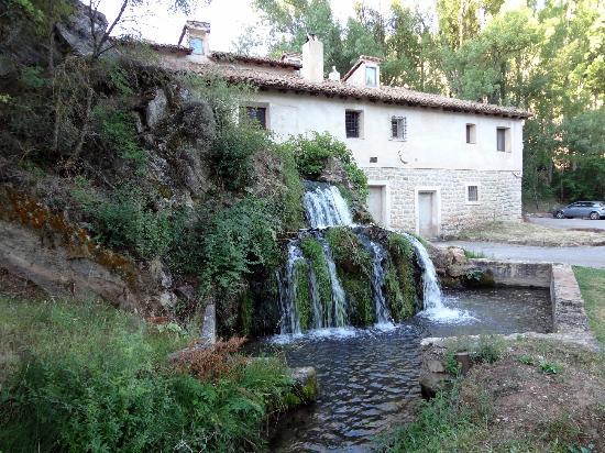 Hospedería El Batán  Hotel  Tramacastilla Sierra de Albarracín