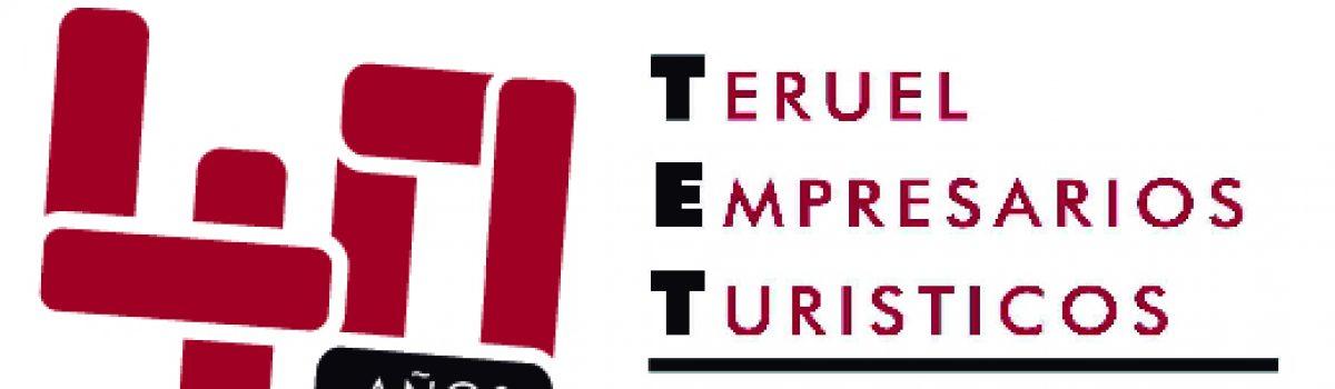 La Asociación Provincial de Empresarios Turísticos de Teruel conmemora su 40 aniversario