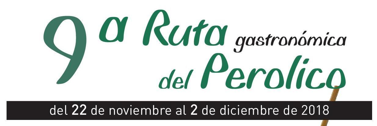 La 9ª Ruta gastronómica del Perolico en la provincia de Teruel