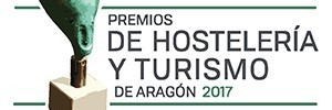 Teruel acogerá la 3ª edición de los Premios de Hostelería y Turismo de Aragón