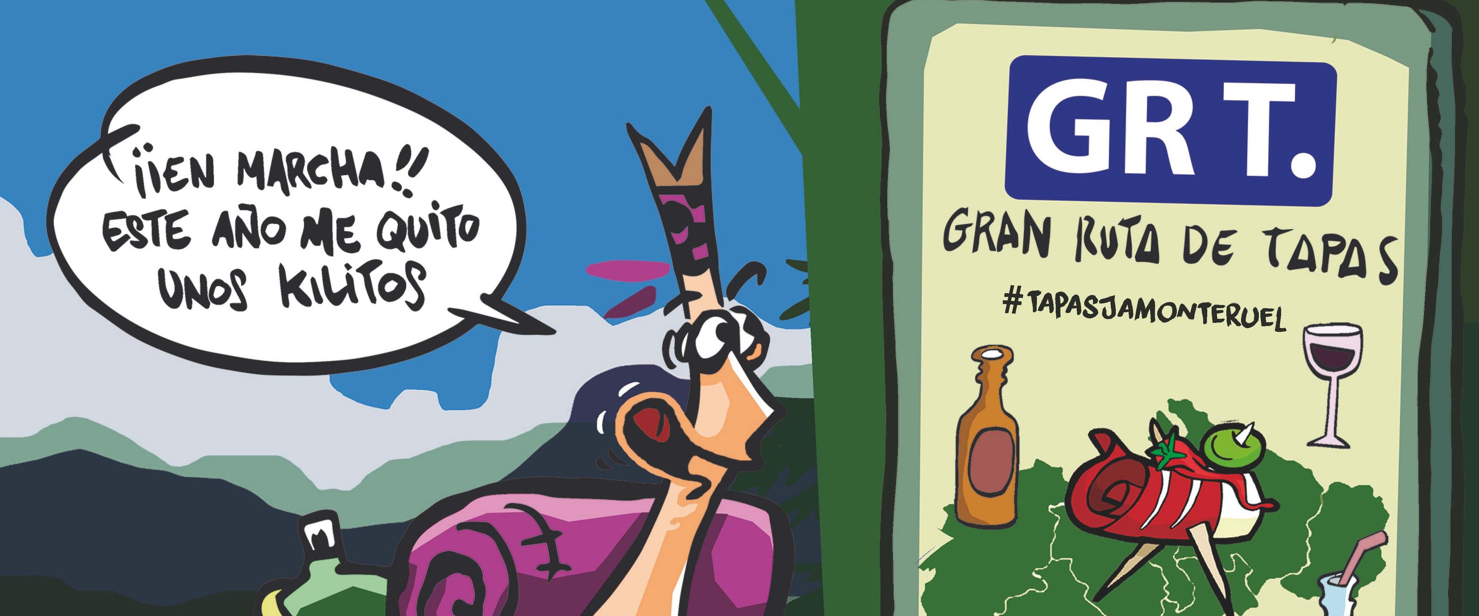 Arranca el XVI Concurso de Tapas Jamon de Teruel