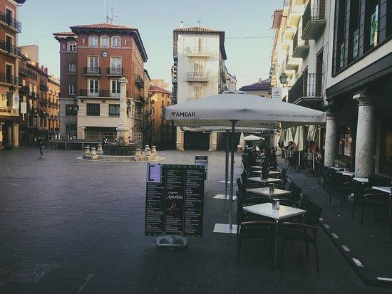 Segunda Avenida   Teruel Comunidad de Teruel