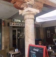 Cafetería Aristos   Teruel Comunidad de Teruel