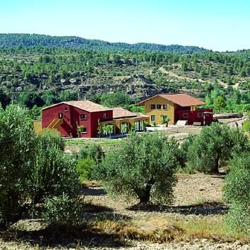La Parada del Compte   Torre del Compte Comunidad de Teruel