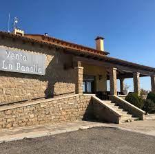 Restaurante La Panolla   Alcañiz Bajo Aragón