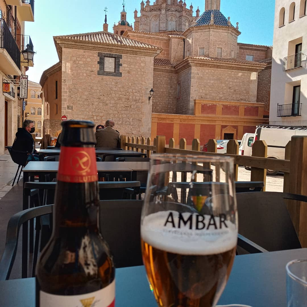 Restaurante Cafetería La Marquesa   Teruel Comunidad de Teruel