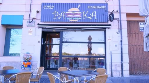 Restaurante Casa Pa-Ka   Teruel Comunidad de Teruel