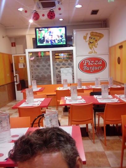 Pizza Burguer   Teruel Comunidad de Teruel
