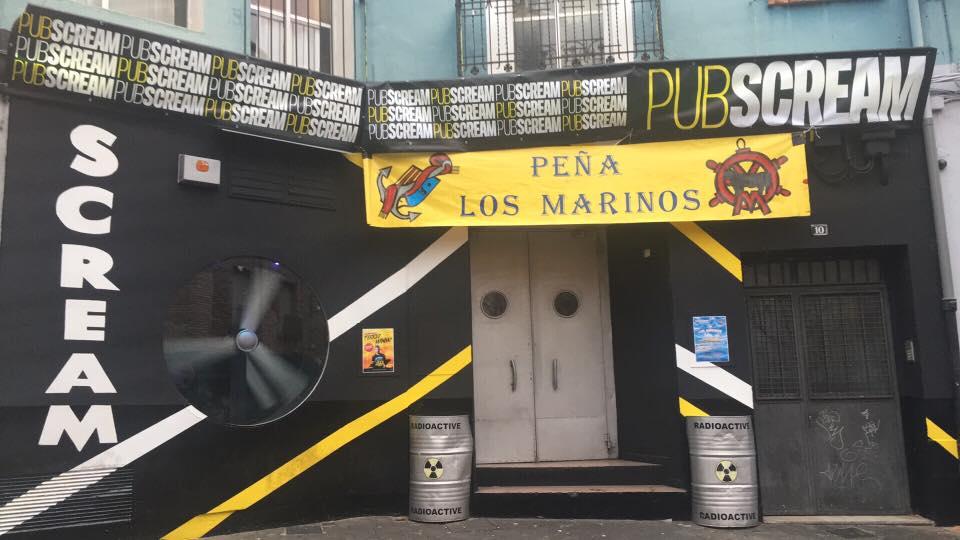 Pub Scream   Teruel Comunidad de Teruel