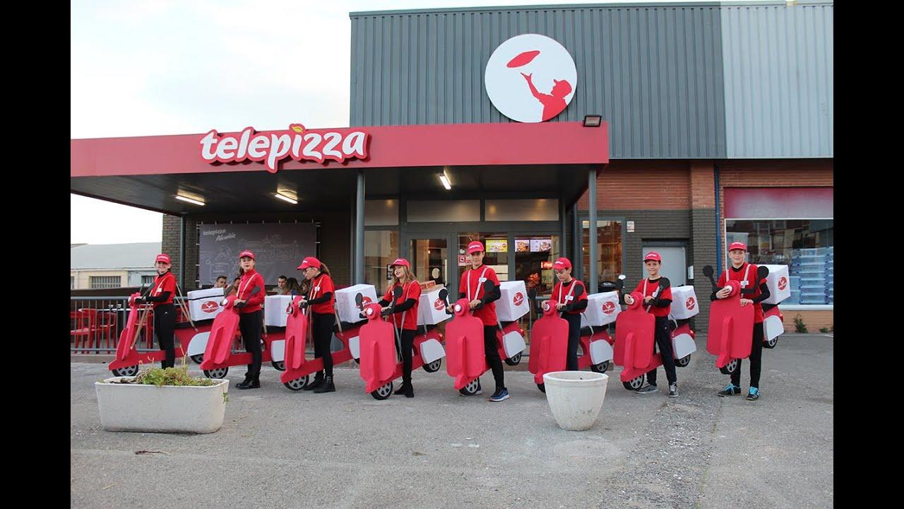 Telepizza Alcañiz   Alcañiz Bajo Aragón