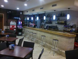 Bar Vicente   Teruel Comunidad de Teruel