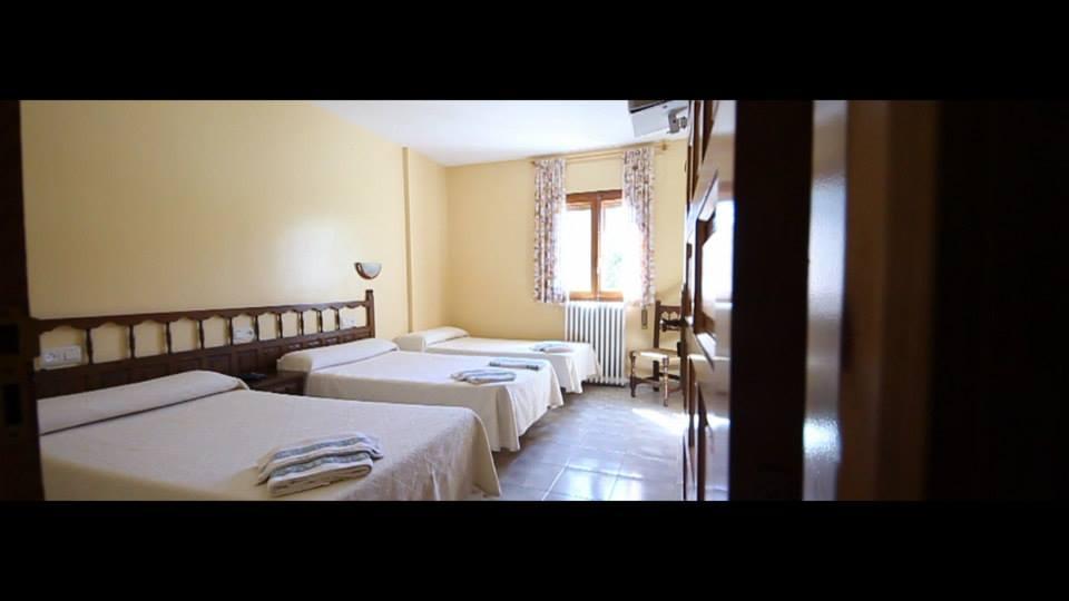 Hotel Montenieve  Hotel  Mosqueruela Gúdar-Javalambre