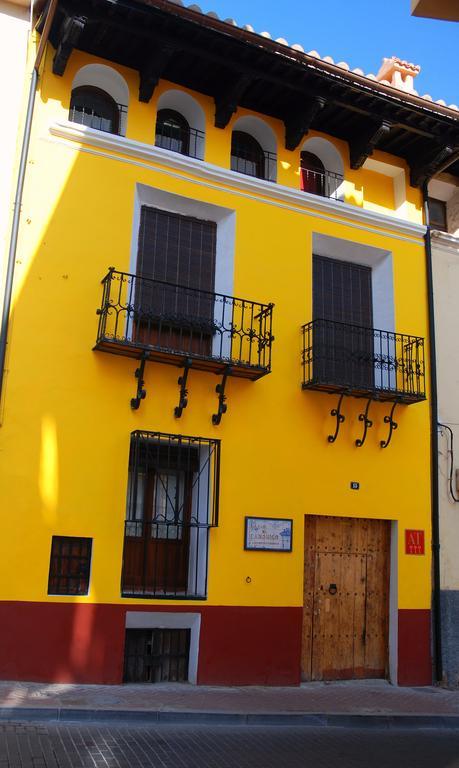 APARTAMENTOS EL CANONIGO  Apartamentos  Teruel Comunidad de Teruel