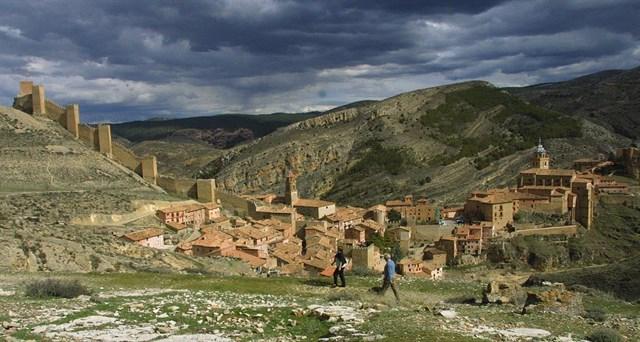 ASOCIACIÓN EMPRESARIOS TURÍSTICOS SIERRA DE ALBARRACÍN   Tramacastilla Sierra de Albarracín