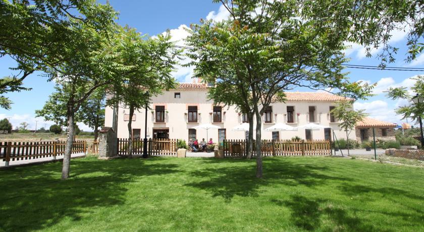 RESTAURANTE LA FONDICA  Hotel  La Puebla de Valverde Gúdar-Javalambre
