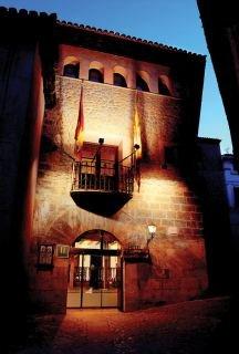 HOTEL ALBARRACÍN   Hotel  Teruel Sierra de Albarracín