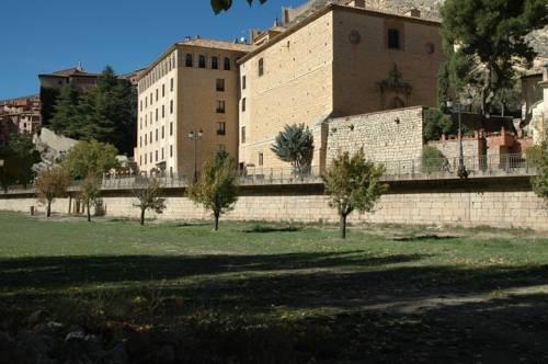 HOTEL ARABIA   Hotel  Teruel Sierra de Albarracín