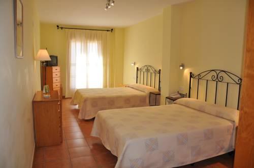 HOTEL CASTELLOTE  Hotel  Castellote Maestrazgo