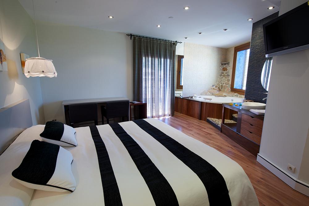 HOTEL POSADA  GUADALUPE  Hotel  Monroyo Matarraña