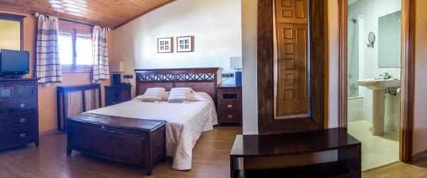 HOTEL DE MONTAÑA RUBIELOS   Hotel  Rubielos de Mora Gúdar-Javalambre