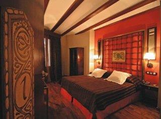 HOTEL MUDAYYAN   Hotel  Teruel Comunidad de Teruel