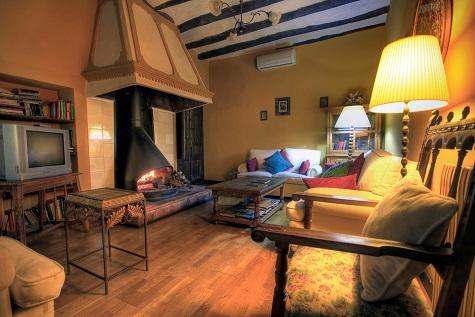 HOTEL EL CONVENT  1613  Hotel  La Fresneda Matarraña