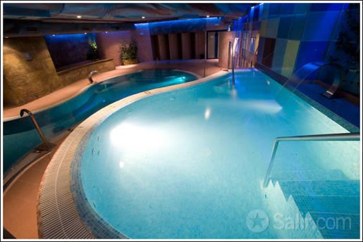 SPA HOTEL CIUDAD DE TERUEL  Hotel  Teruel Comunidad de Teruel