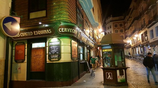 Las Cuatro Esquinas   Teruel  Comunidad de Teruel