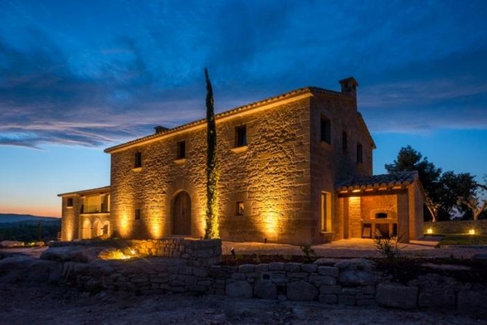 Hotel Mas de la Costa  Hotel  Valderrobres Comunidad de Teruel