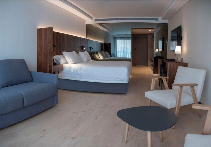 Hotel Palacio La Marquesa  Hotel  Teruel Comunidad de Teruel