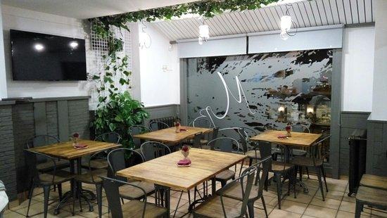 Micelios Gastro Bar   Alcañiz Bajo Aragón