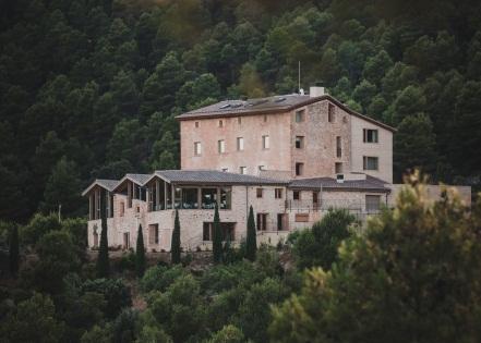 Hotel Torre el Marqués  Hotel  Valderrobres Comunidad de Teruel