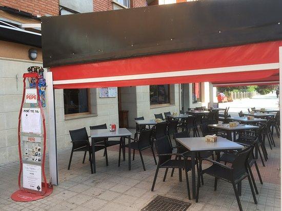 Bar Pepe   Teruel Comunidad de Teruel