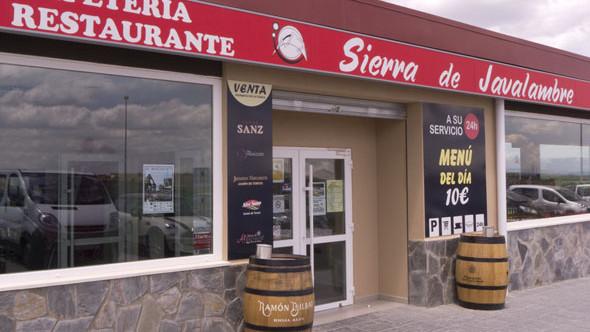Restaurante Sierra de Javalambre   Javalambre Gúdar-Javalambre
