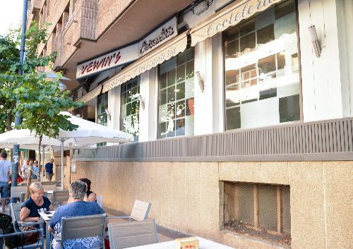 Cafetería Vewins   Alcañiz Bajo Aragón