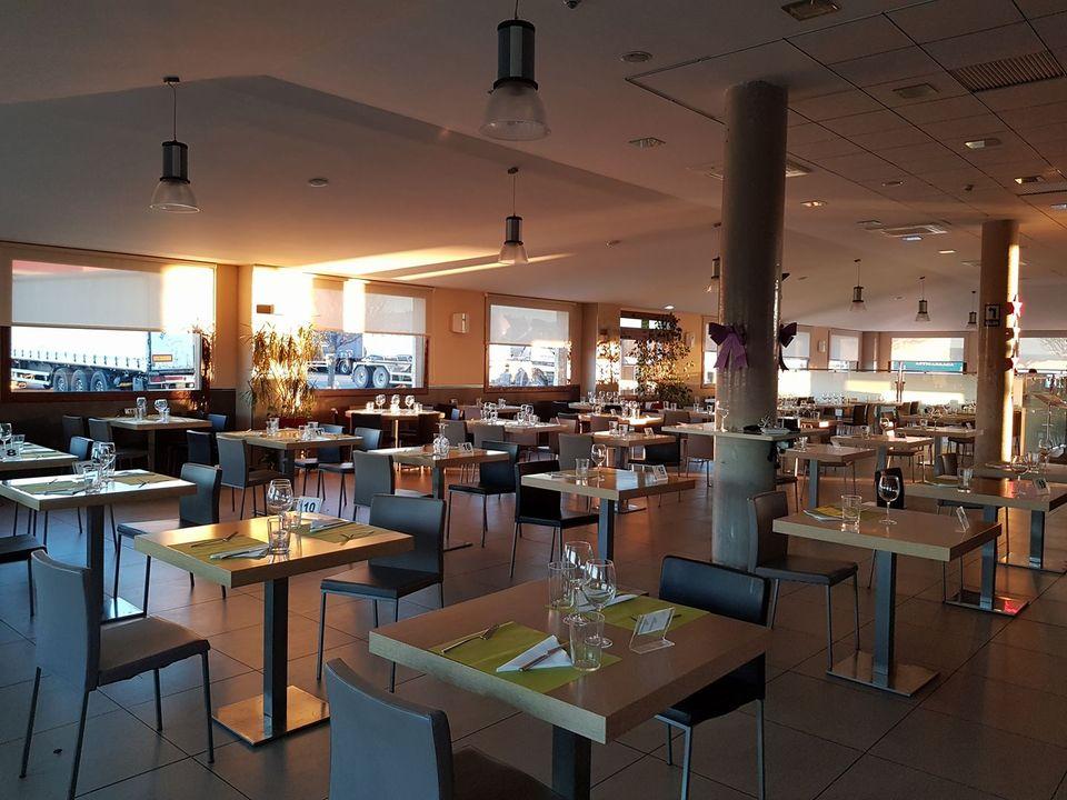 Restaurante el Azafrán   Caminreal Jiloca
